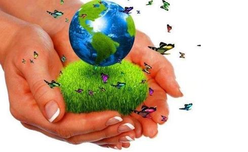 Ежегодный эко-проект «Начни с себя»